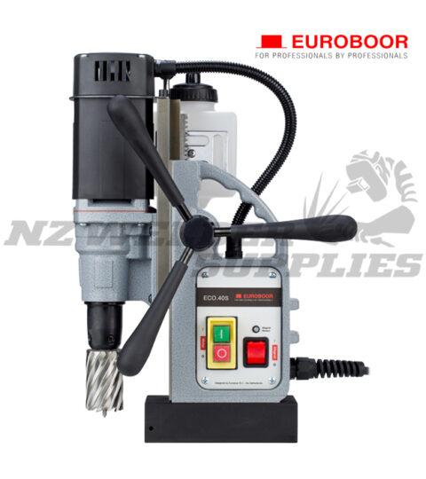 Euroboor ECO.40SMagnetic Drill