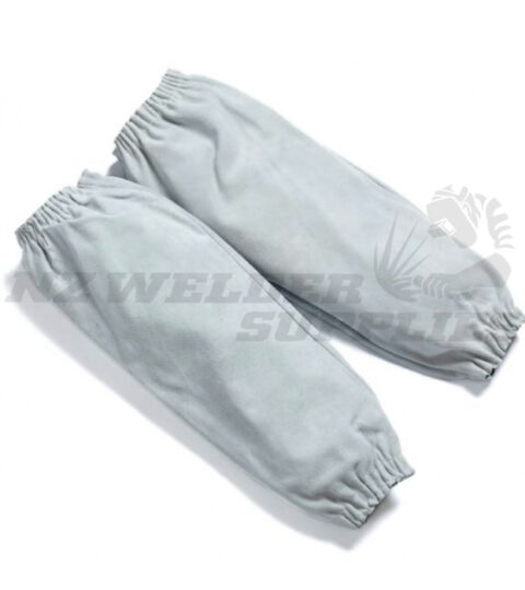 Leather Welders Sleeves