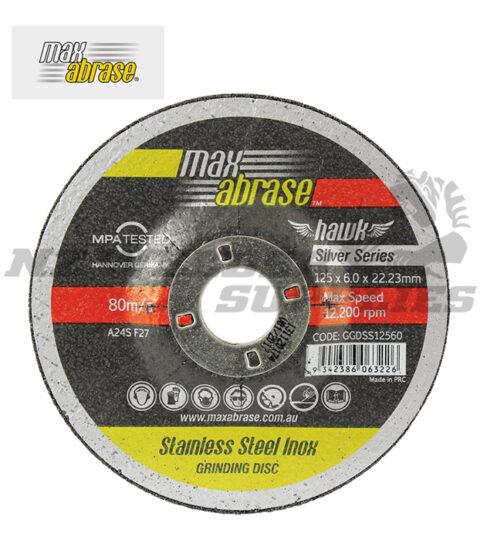 Maxabrase Grinding Discs