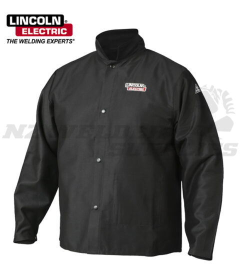 Lincoln Traditional FR Cloth Jacket