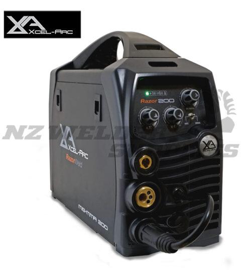 Xcel Arc Razor MIG200RZ
