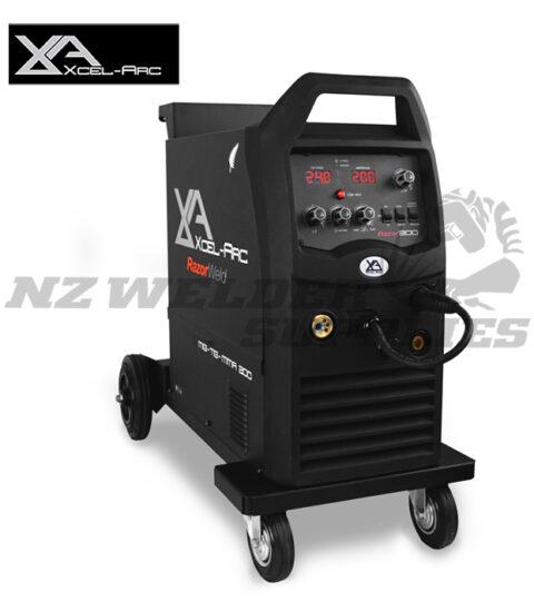 Xcel Arc Razor MIG200WRZ