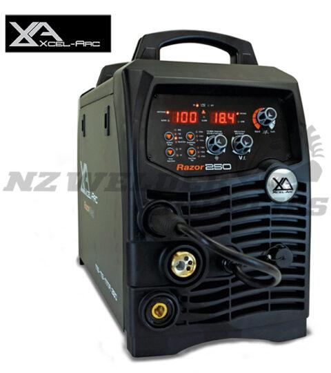Xcel Arc Razor MIG250DRZ