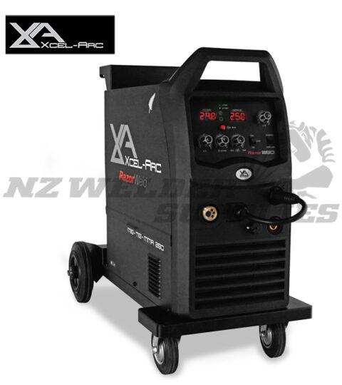 Xcel Arc Razor MIG250WRZ