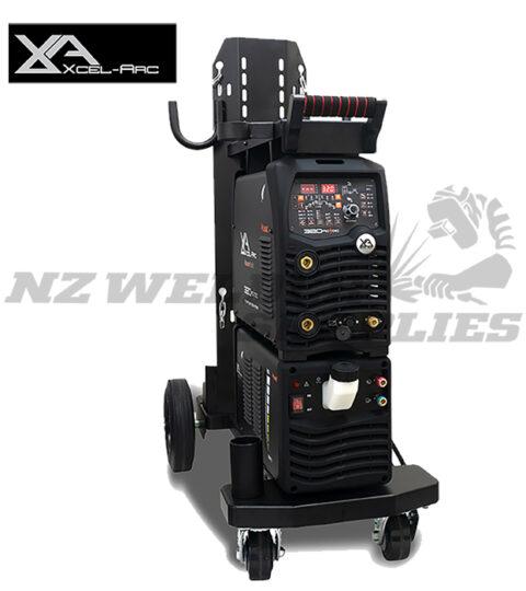 Xcel Arc Razor TIG320RZ ACDC