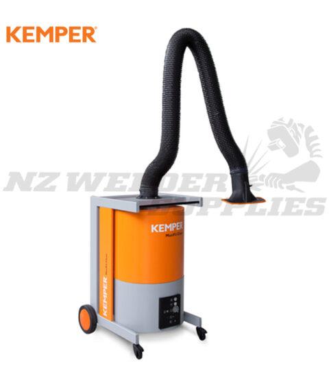 Kemper MaxiFil Clean 4m Arm 3 Phase