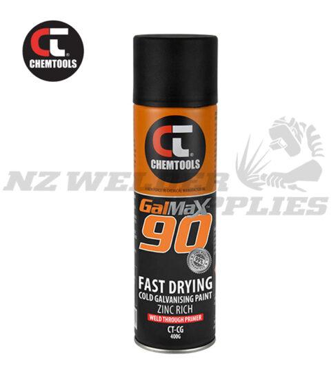 Chemtools™ Galmax 93 Cold Galvanising Paint