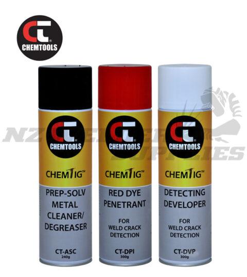 ChemTig™ Dye Penetrant Test Kit