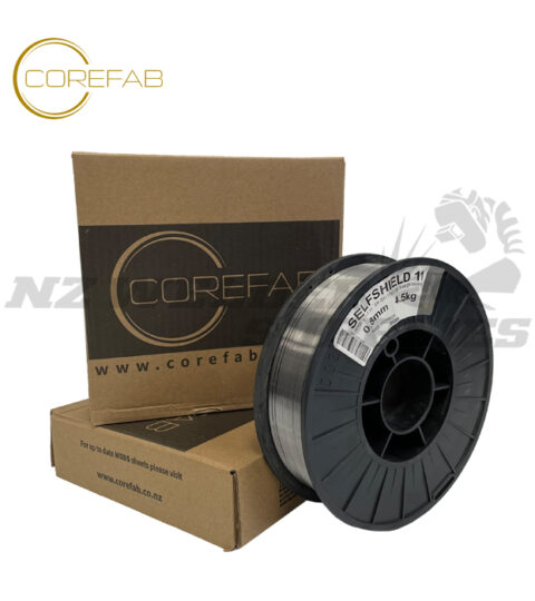 CoreFab Gasless E71T-11 4.5kg
