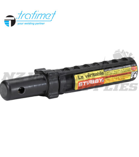 Electrode Holder H/D Twist-Lock Le Stubby 400Amp