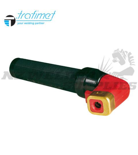Electrode Holder H/D Twist-Lock 300Amp
