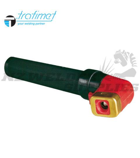 Electrode Holder H/D Twist-Lock 400Amp