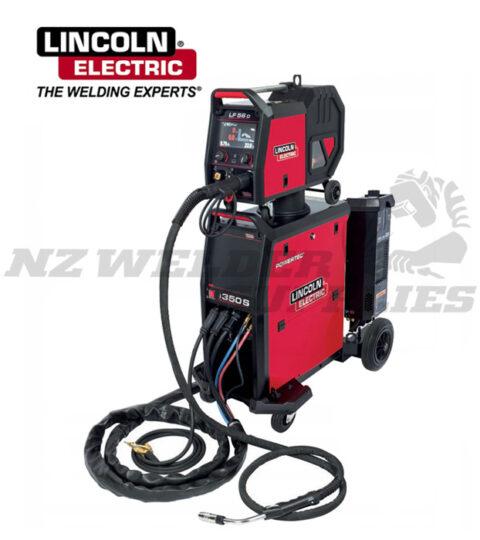 Lincoln Powertec I350-500S