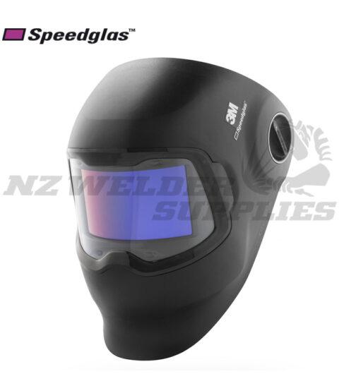 Speedglas™ G5-02 Helmet With Curved ADF